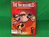 The Incredibles (DVD, 2-Disc Set; Widescreen) - Disney